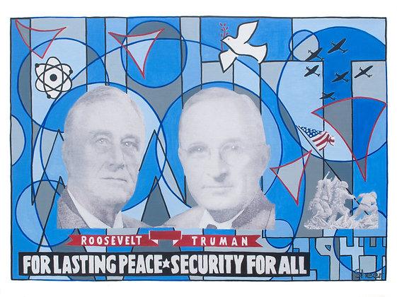 FDR-Truman 1944