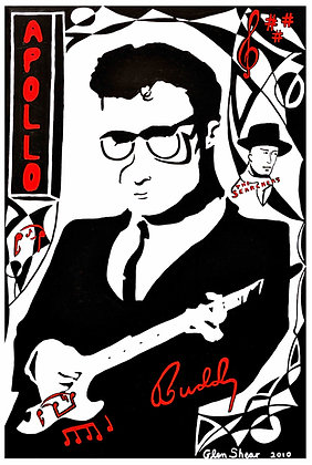 Buddy Holly - That'll Be The Day 1.5