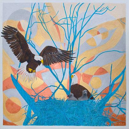 Eagles Nest - Metallic