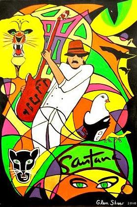 Santana - Evil Ways 15