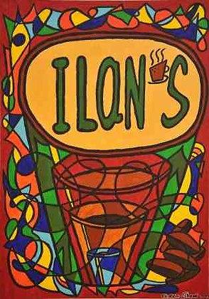 Ilan's 3