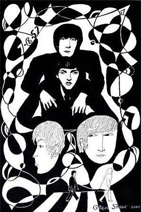 25% SALE => Lennon-McCartney 7-6-57