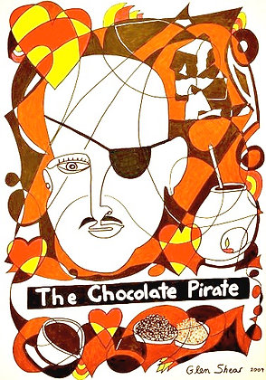 The Chocolate Pirate