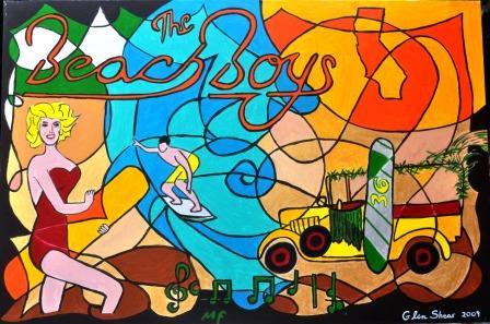The Beach Boys - Surfin' USA 36