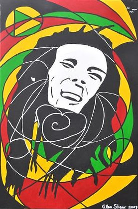 Bob Marley - 3 Little Birds