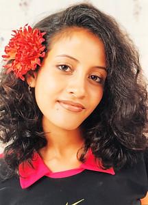 Renuka Krishna Artistry