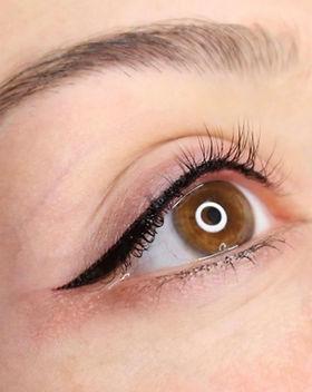 Eyeliner Cosmetic Tattoo Training Renuka