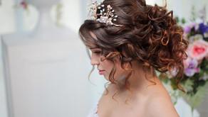 Wedding Day Bridal Hairstyles
