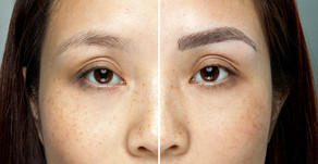 Eyebrow Microblading: Day-by-Day Healing Guide & Walk Through   Delhi, India