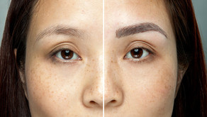 Eyebrow Microblading: Day-by-Day Healing Guide & Walk Through | Delhi, India