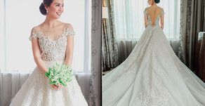 Wedding Gown Inspiration