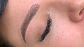 Eyebrow Microblading Cost in Delhi