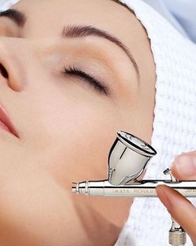 Oxygen facial India