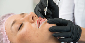 """""""Lip Blushing"""" Is the Newest Technique for Full, Youthful Lips That Require No Maintenance: In Delhi"""