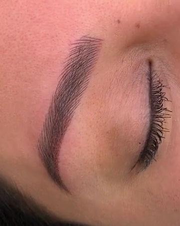 Eyebrow Microblading cost in Delhi | Ren
