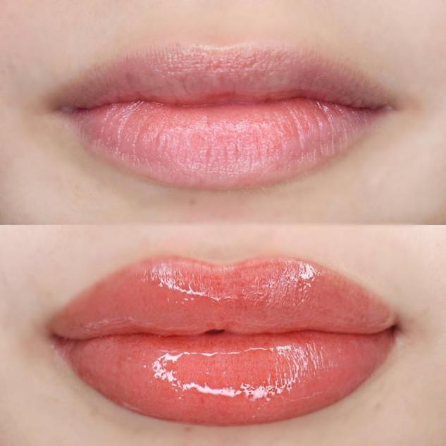 Lip Blush Tattoo Training
