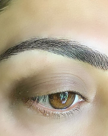 Eyebrow Microblading cost in Hyderabad R
