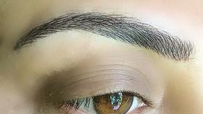 Eyebrow Microblading Testimonials