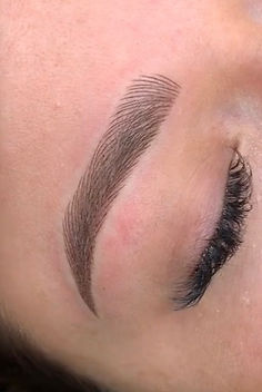 Eyebrow Microblading Cost in Pune Renuka