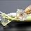 Thumbnail: Premium Rhinestone Diamond Crystal 3D/6D Eyebrow Microblading Pen for Pro Artist