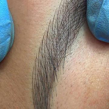 Eyebrow Microblading  Renuka Krishna