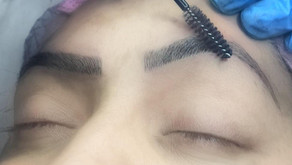 Eyebrow Microblading Cost In India