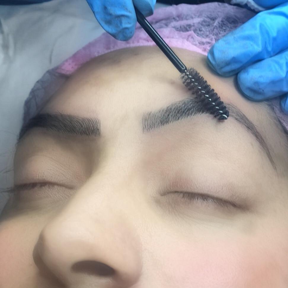 Eyebrow Microblading Cost Delhi