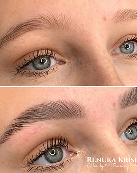 Eyebrow Lamination India
