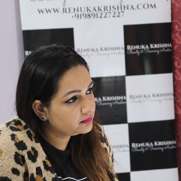 Microblading Course Training in India De