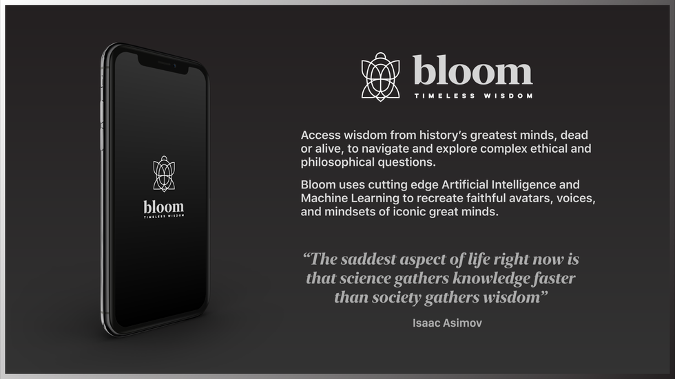 About Bloom
