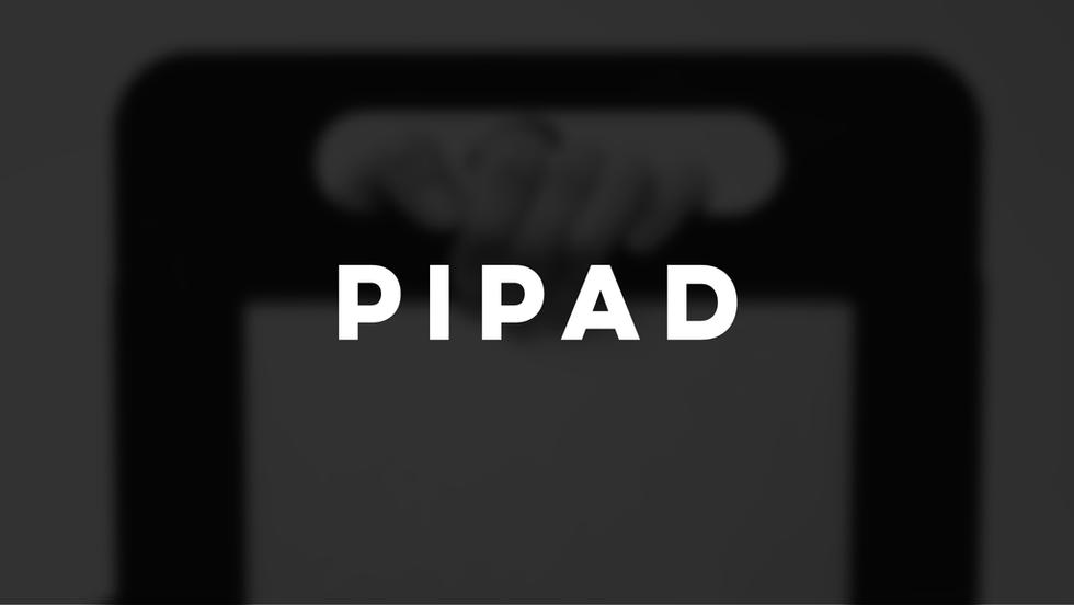 PiPad