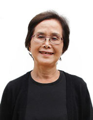 Reiko Kaburaki Lee(레이코 가부라키 리)