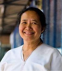 Cynthia Maung(신시아 마웅)