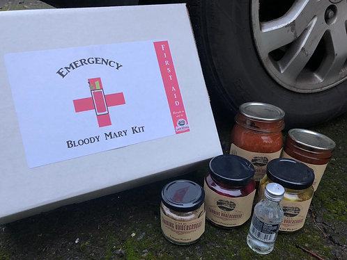 Emergency Bloody Mary Kit
