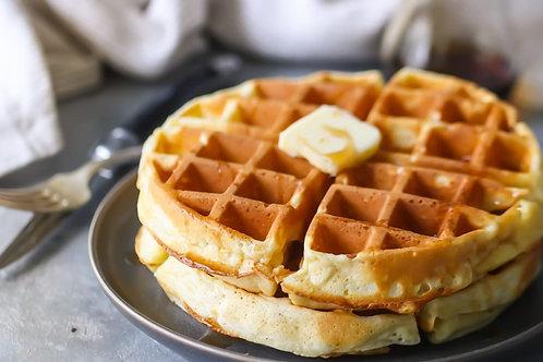 Kodiak Protein Waffles
