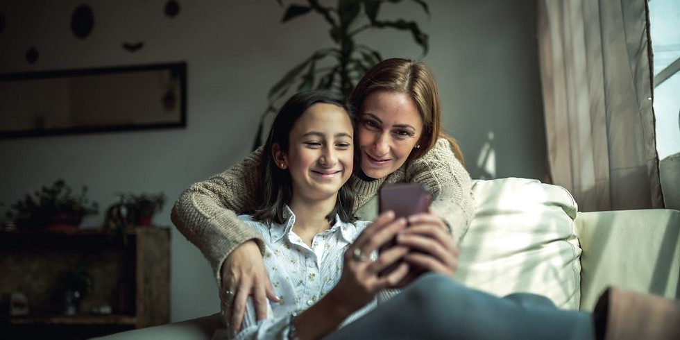A conversation with ECPAT: How to talk to children about difficult topics like sex abuse online?