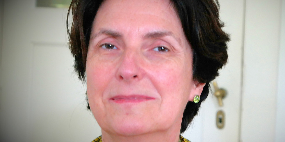 IWIB Talk & Podcast #3 - International Women's Day in the A.I Era
