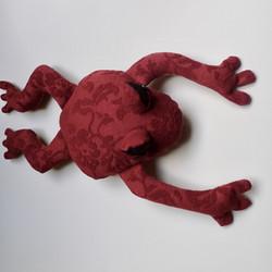 Hopper red