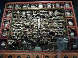 Relics at Bentlage