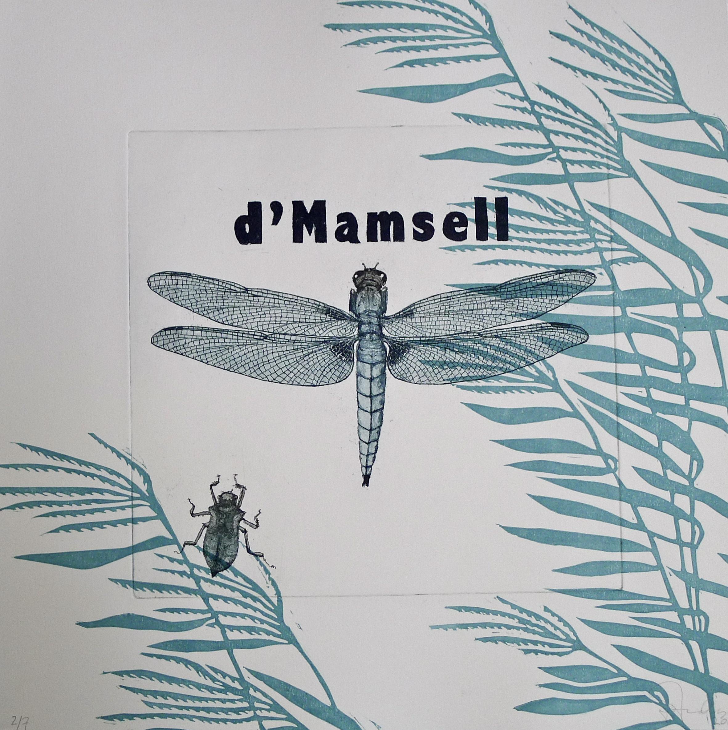 d'Mamsell