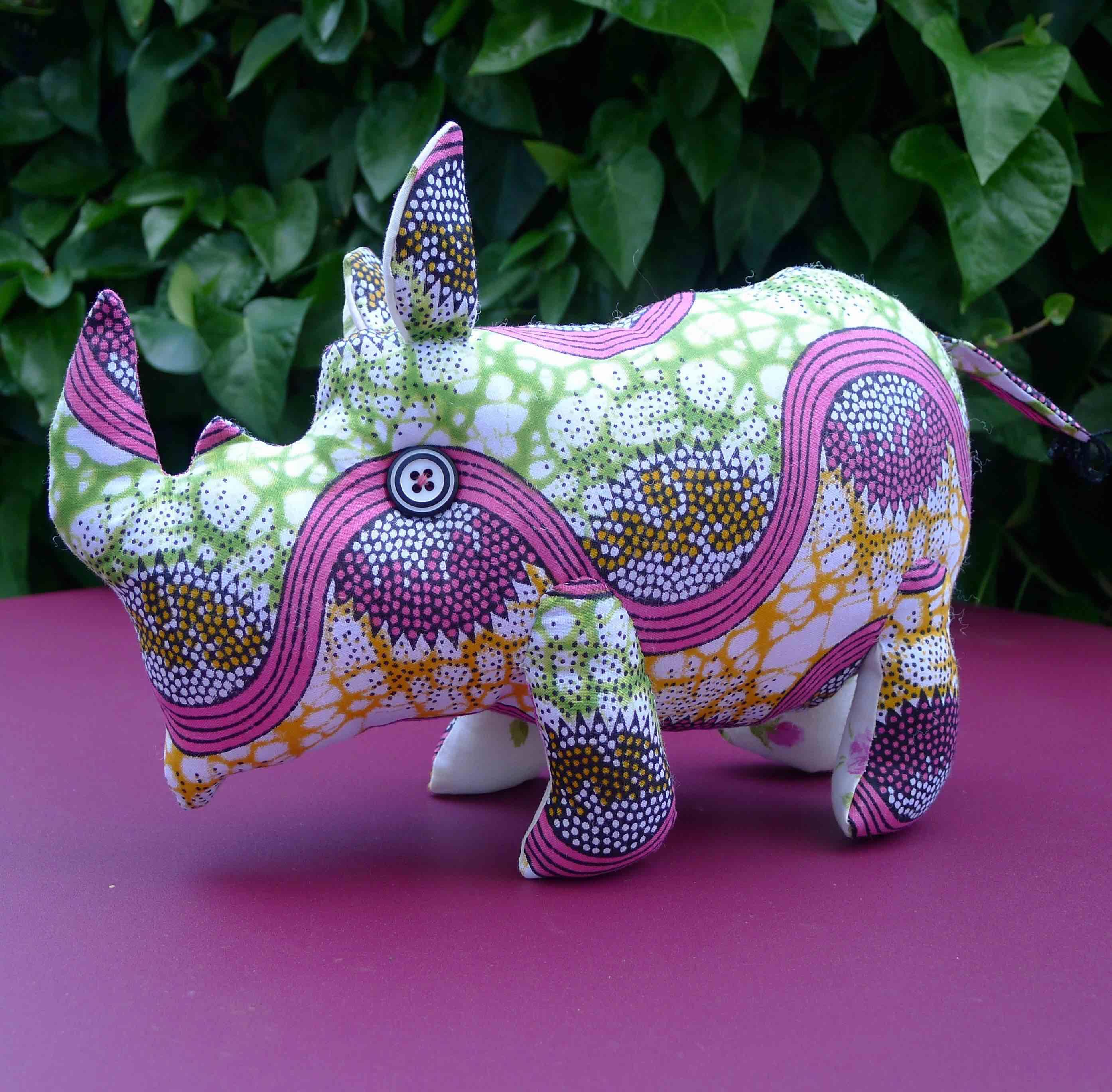 Rhina