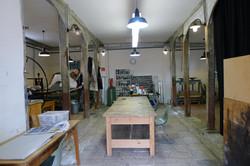 etching studio