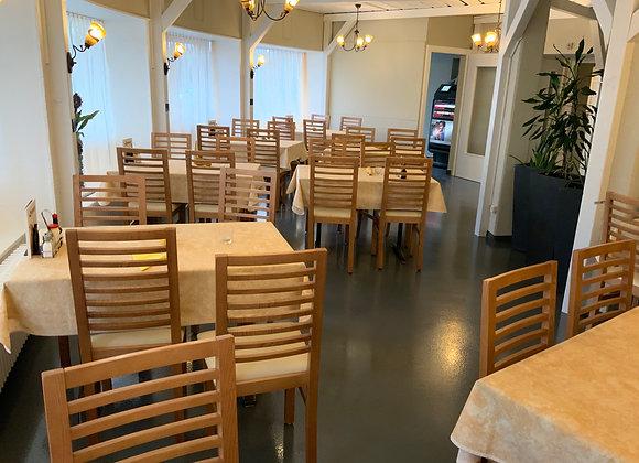 Café Restaurant Pizzeria