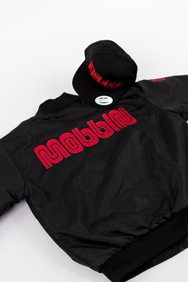 Mobbin Bomber Jacket