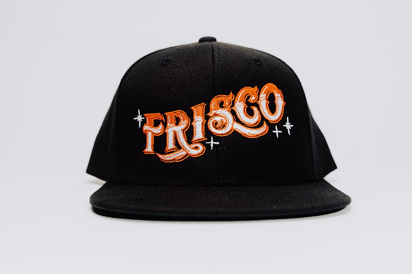 Frisco Nights Snapback