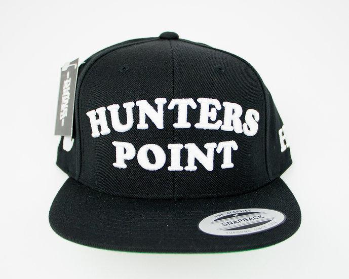 DB Turf Hats (Hunters Point)