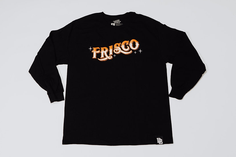 Frisco Nights Long Sleeve Tee