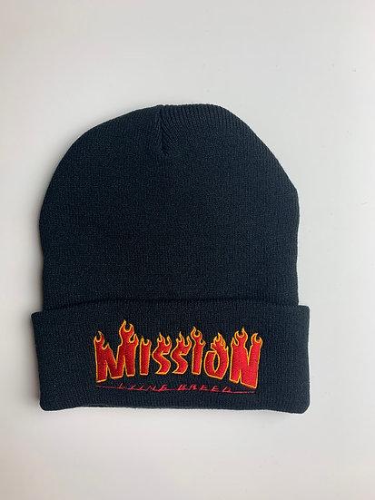 Mission Thrasher Beanie