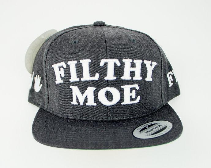 Filthy Moe Snapback