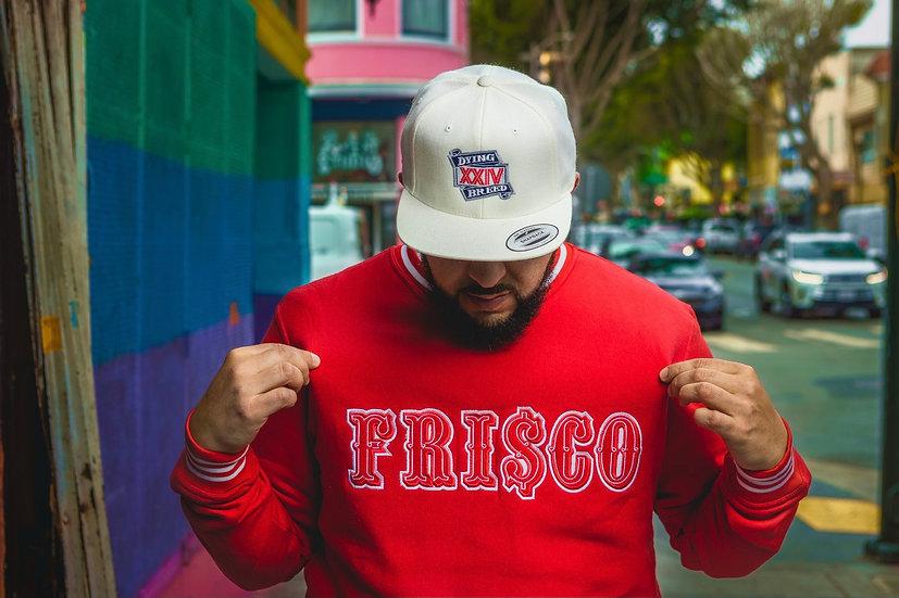 Frisco Crewneck
